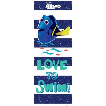 Αγαπάμε το κολύμπι, Finding Dory