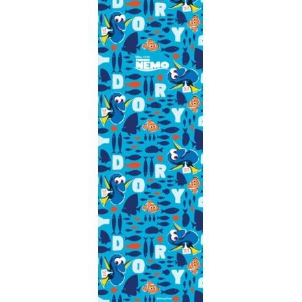 Μοτίβο με τον Nemo & την Dory, Finding Dory