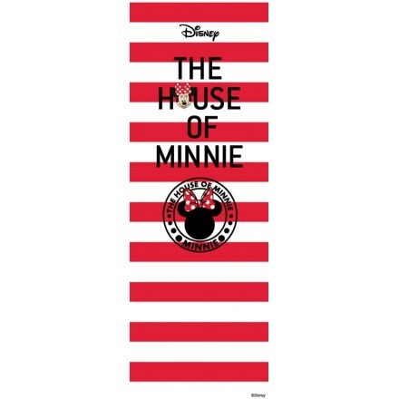 Το σπίτι της Minnie Mouse