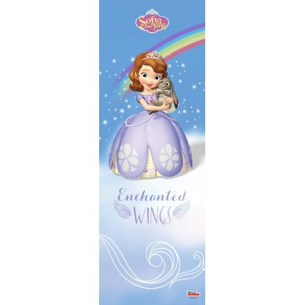 Sofia the 1st, Wings