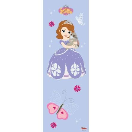 Γλυκιά και χαριτωμένη Σοφία η πριγκίπισσα