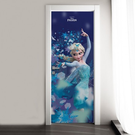 Time of Elsa, Frozen