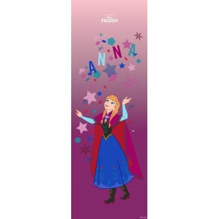 Η Άννα με αστεράκια,Frozen