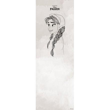 Beautiful Anna, Frozen