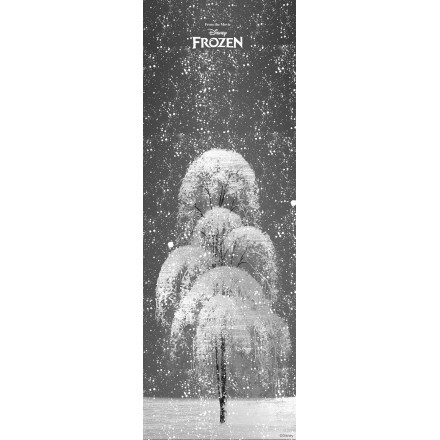 Χιονισμένο δεντράκι, Frozen