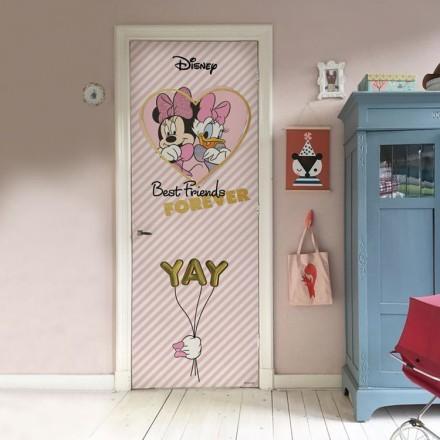 Minnie Mouse & Daisy Duck, οι καλύτερες φίλες