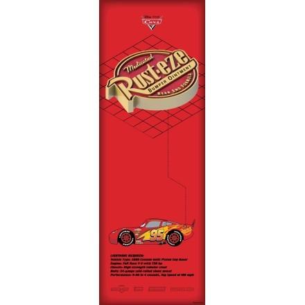 Rust-eze , Cars