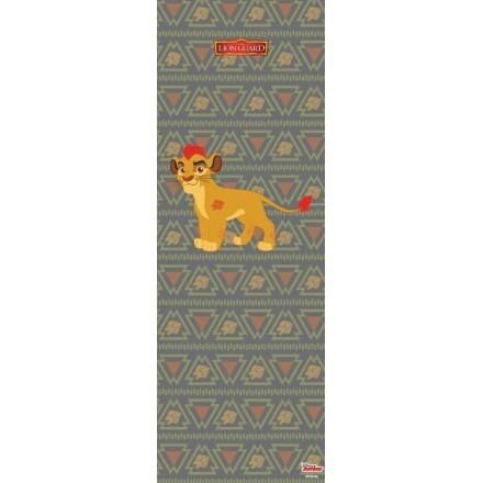 The little lion of Lion Guard