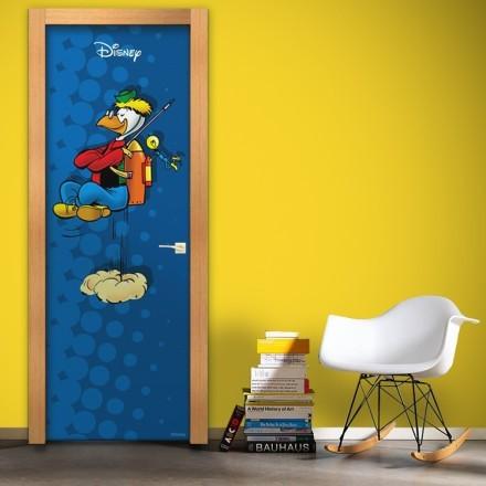 Κύρος Γρανάζης, Mickey Mouse!