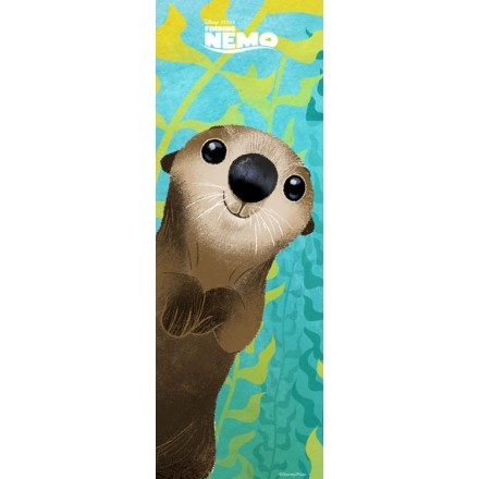 Otter, Finding Dory
