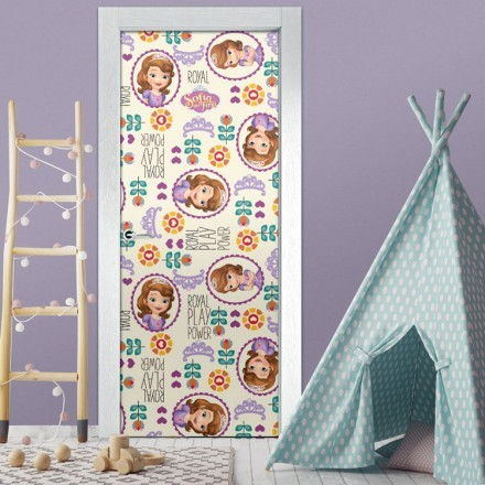 Royal Play Power, Sofia the First