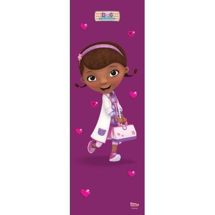Doc Mc Stuffins , Η μικρή Γιατρός