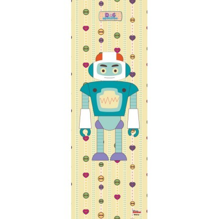 Doc Mc Stuffins Robot
