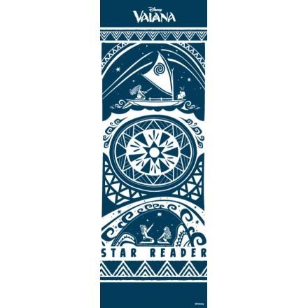 Πολυνησιακό Μοτίβο, Moana