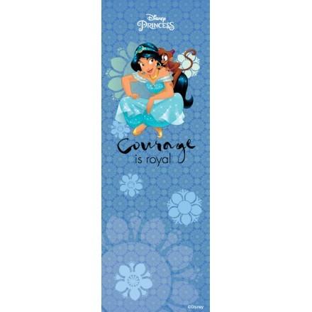 Courage is royal, Jasmine