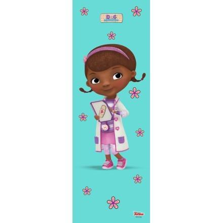 Η γλυκιά Μικρή Γιατρός