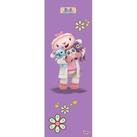 Η μικρή Αρνίτσα, Μικρή Γιατρός