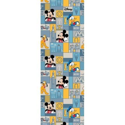 Ο Donald, o Mickey και ο Plouto!