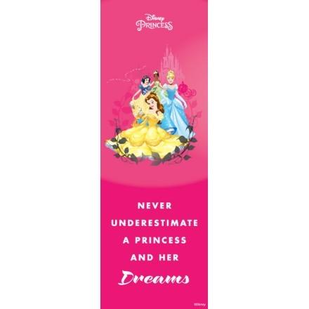 Dreams, Princess