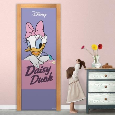 Happy Daisy Duck
