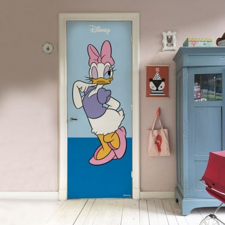 Χαριτωμένη Daisy Duck!