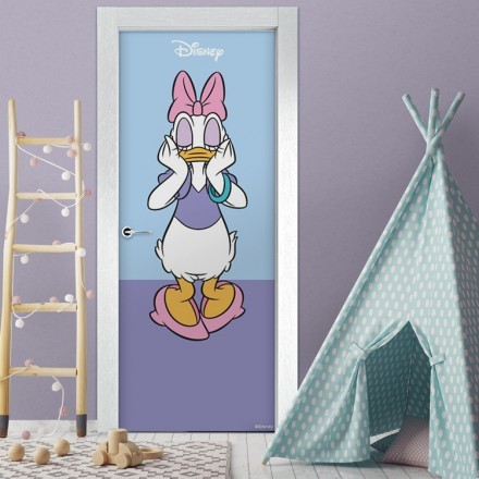 Cute and Sweet, Daisy Duck!