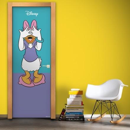 Γλυκιά Daisy Duck!