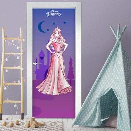 Rapunzel, Princess