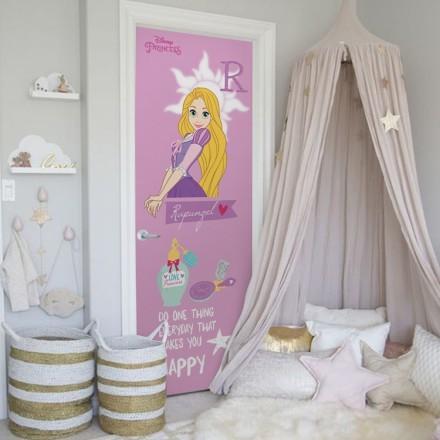 Rapunzel, Princess!