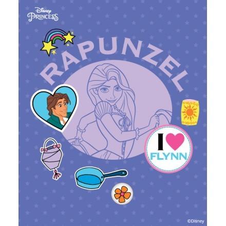 I love flyn, Rapunzel