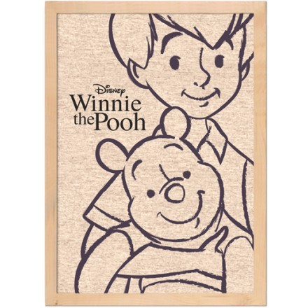 Christopher and Winnie
