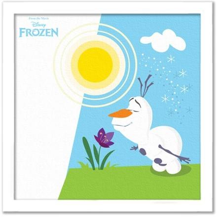 Ο Όλαφ στην εξοχή, Frozen!