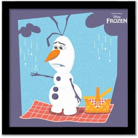 Λυπημένος Όλαφ, Frozen!
