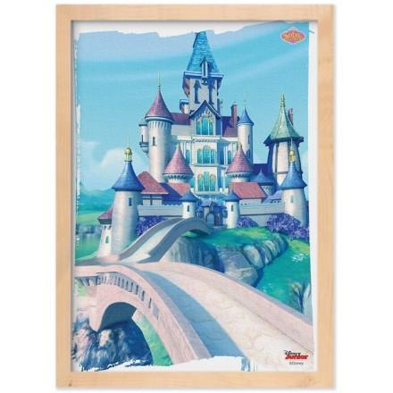 Το κάστρο της πριγκίπισσας Σοφίας!