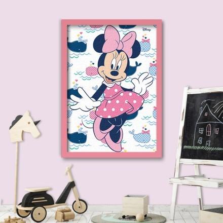 Χαριτωμένη Minnie Mouse