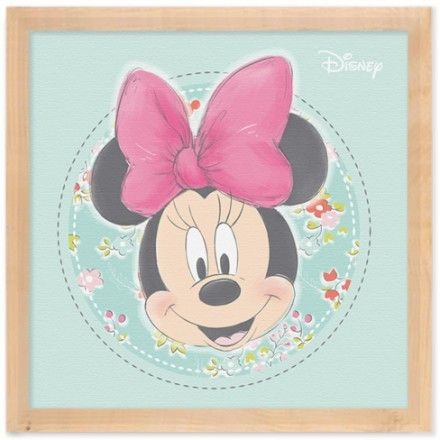 Happy Minnie Mouse!!
