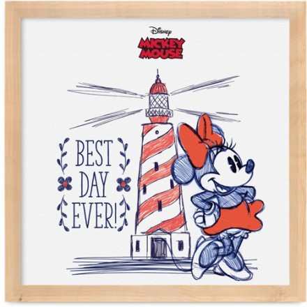 Η καλύτερη μέρα με την Minnie Mouse!