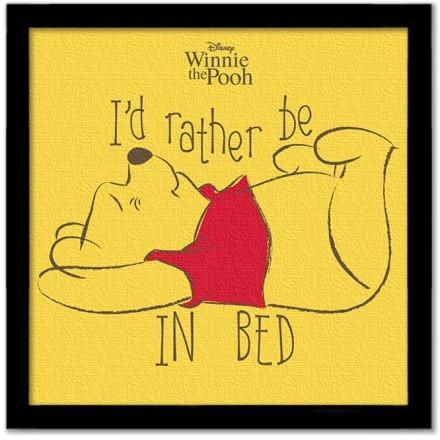 Ώρα για ξάπλες, Winnie the Pooh