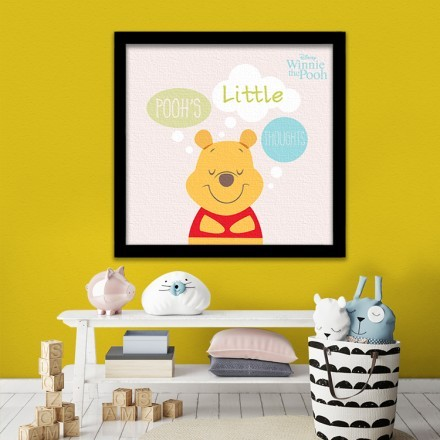 Pooh's little thoughts!