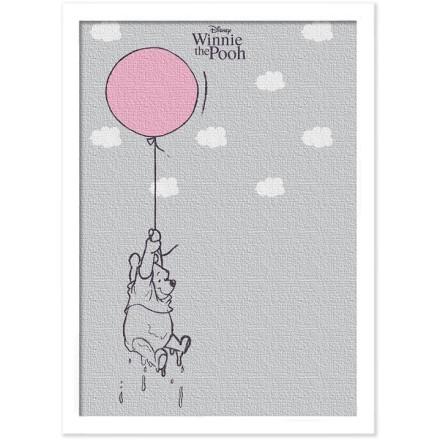 Ο Winnie πετάει, Winnie the Pooh