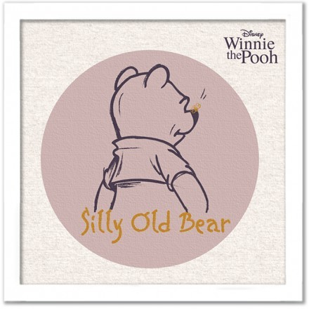 Silly Old Bear, Winnie the Pooh