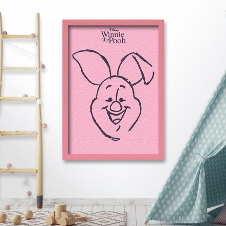 Piglet, Winnie the Pooh