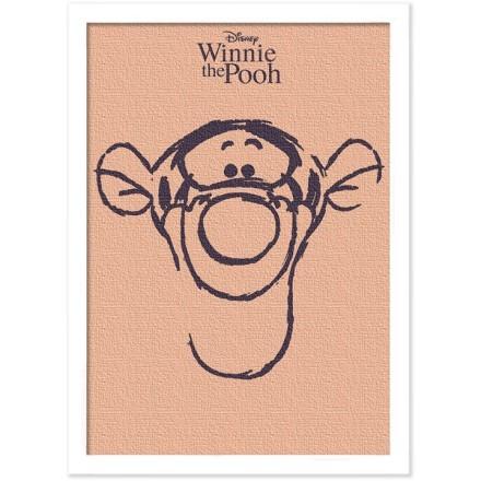 Tiger, Winnie the Pooh