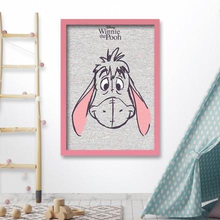 Το πρόσωπο του Γκαρή, Winnie the Pooh