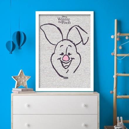 Το γουρουνάκι, Winnie the Pooh