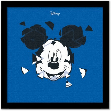 Kleidoscope, Mickey Mouses!