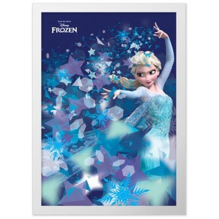 Elsa, Frozen !!..