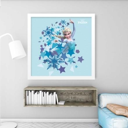 Stars & Elsa , Frozen