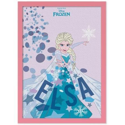 Ισχυρή Elsa, Frozen!