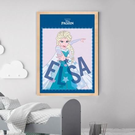 Beautiful Elsa, Frozen
